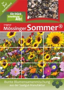 Mössinger Sommer
